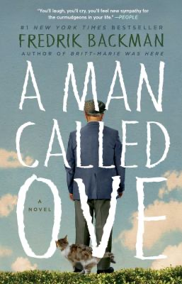 Backman-man called ove