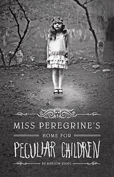 Riggs-Miss Peregrine-1st.