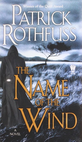 Rothfuss-the name of the wind