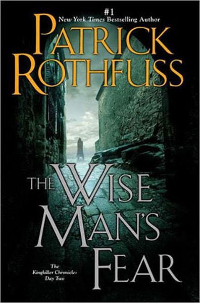 Rothfuss-the wise man fears
